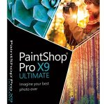 Tutoriales gratis de Corel Paint Shop Pro