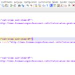 Cursos, tutoriales y manuales gratuitos de HTML5