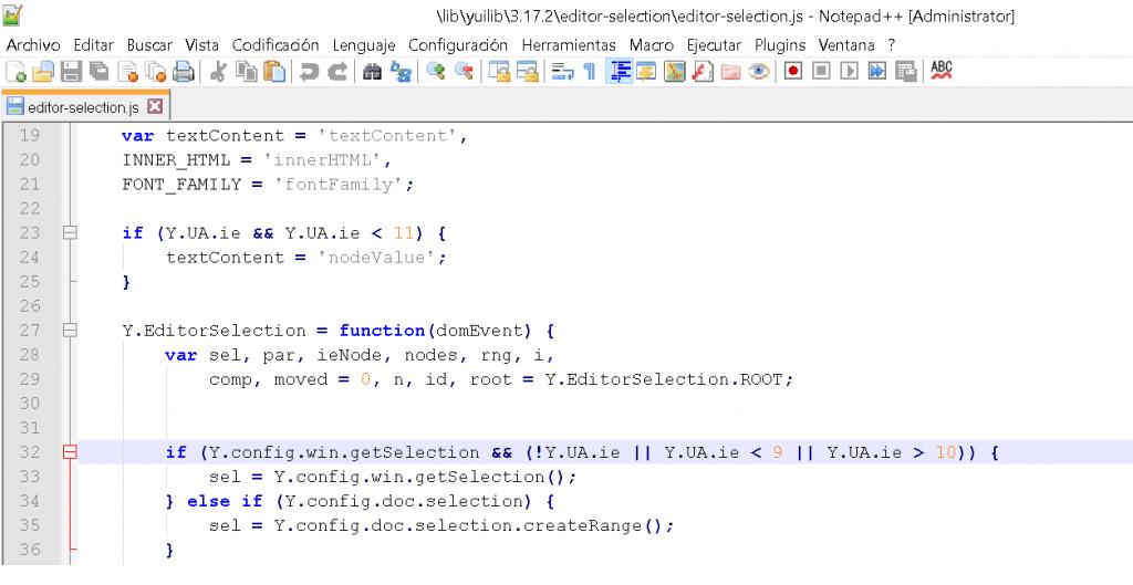 Manuales y cursos gratis de JavaScript