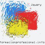 Descarga PDF tutorial programación con jQuery