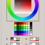 Teoría del color digital
