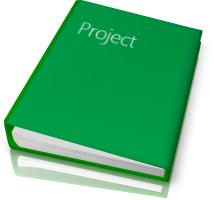 Descarga Tutorial de Ms Project 2013 en PDF