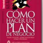 """eBook gratis """"Cómo hacer un Plan de Negocio"""""""