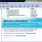 Historia del desarrollo del correo electrónico y Ms Outlook