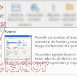 Iniciadores de cuadro de diálogo en Outlook