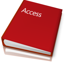 Tutorial y apuntes access 2016