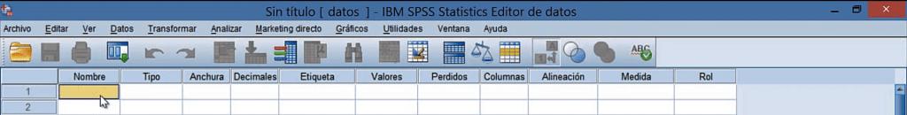 Manuales y tutoriales gratis de SPSS