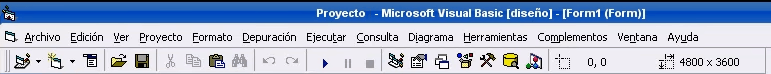 Tutoriales de Visual Basic