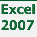 Manual en PDF de Ms Excel 2007