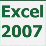 Manual en PDF de Ms Excel 2007