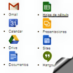 Soluciones de Google: Apps for Work
