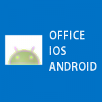 APPs para móviles y complementos de Ms Office