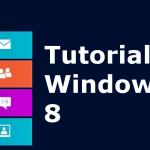 Cursos, guías, manuales y tutoriales de Windows 8