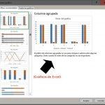 Gráficos en Excel 2013