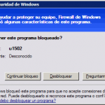 Cómo configurar el Firewall de Windows 10