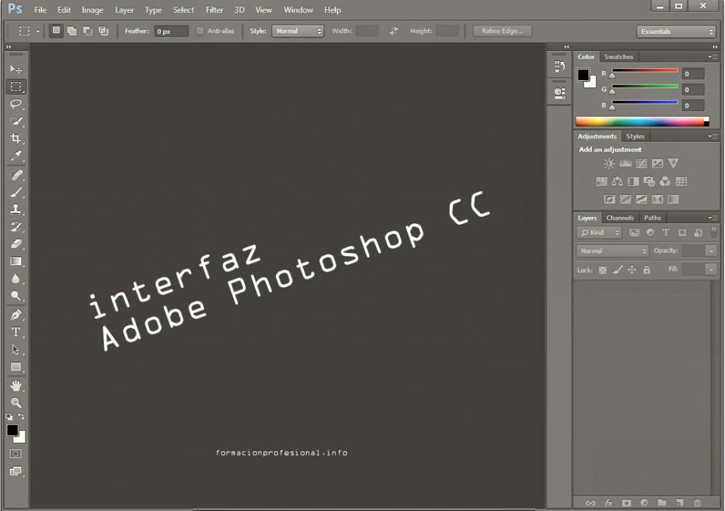 Manuales de todos los programas de Adobe