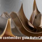 Índice de contenidos guía AutoCAD 2015
