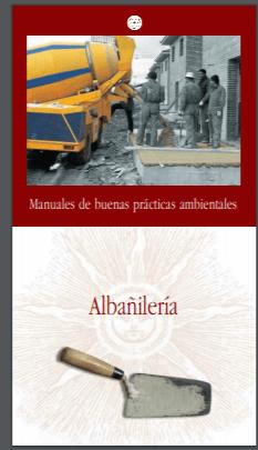 PDF: Manuales y guías gratis de albañilería