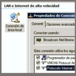 Cómo configurar un red doméstica