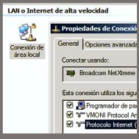 Centro de redes y recursos compartidos