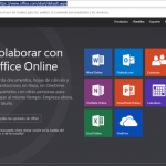 Las aplicaciones que componen Office 365