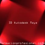 Manuales y tutoriales gratis de 3D Autodesk Maya 2015