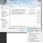 Reparar un fichero en Excel 2013