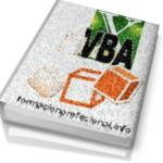 Programar soluciones VBA para Office