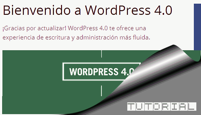 Guía WordPress