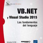 Libros de programación con Visual Studio en Español