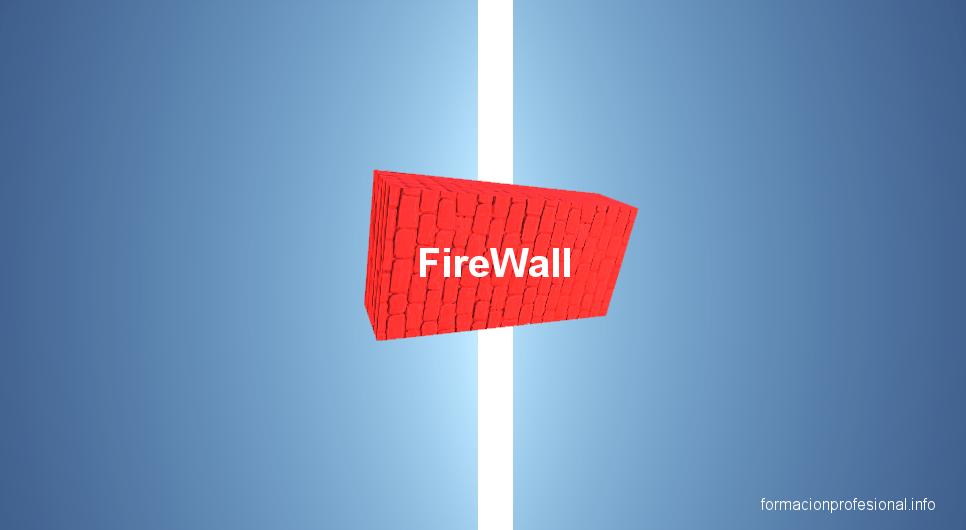 Dispositivos cortafuegos (hardware firewalls)