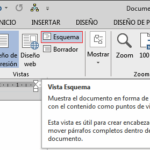 Documento maestro en Word 2013