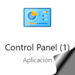 El Panel de control de Windows 10
