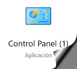 El Panel de control de Windows 10