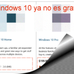 Instalación Windows 10 con medios de arranque