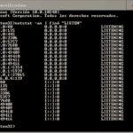 ¿Sabes qué puertos tiene tu Windows abiertos?