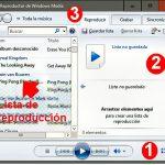 Media Player en Windows 10