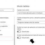 El modo continuo de Windows 10
