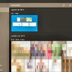 Aplicaciones de la tienda de Windows