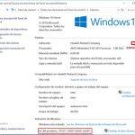 ¿Necesito un número de serie de Windows 10 para activarlo?