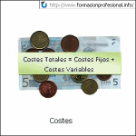 Control de costes con Ms Project