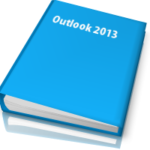 Descarga del tutorial Outlook 2013 en PDF