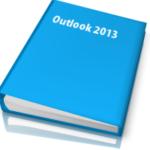 Descarga del tutorial Outlook 2013 en PDF