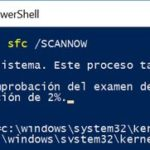 El comprobador de recursos de Windows 10