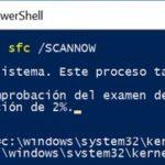El comprobador de recursos de Windows 10