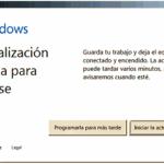 29 de Julio, ya se puede actualizar a Windows 10 !