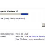 Instalar y desinstalar Windows 10