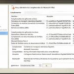 Añadir complementos y Aplicaciones para Word 2013