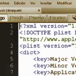 XML en Word 2013