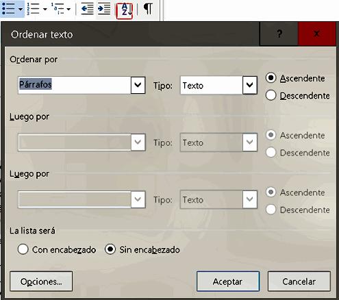 ordenar_listas_word